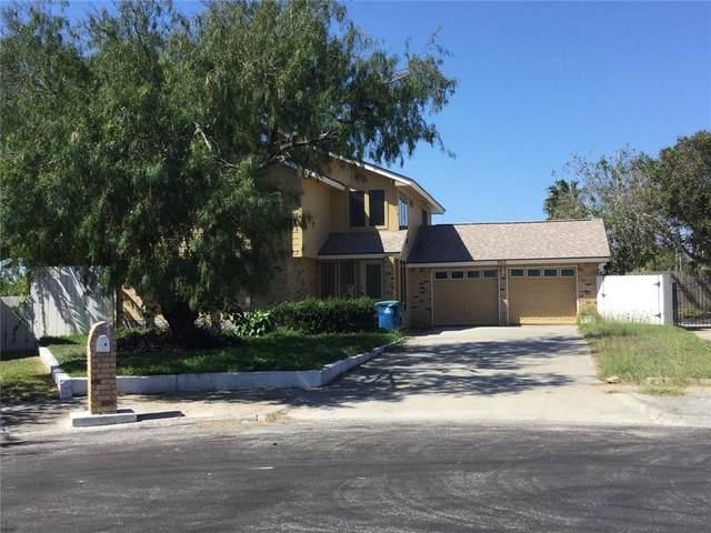 902 Waterview Street, Portland, TX 78374 (MLS #371715) :: South Coast Real Estate, LLC
