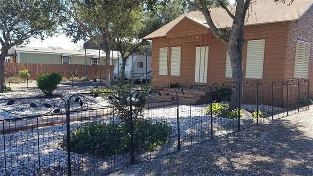 123 Frio, Tynan, TX 78391 (MLS #371720) :: KM Premier Real Estate