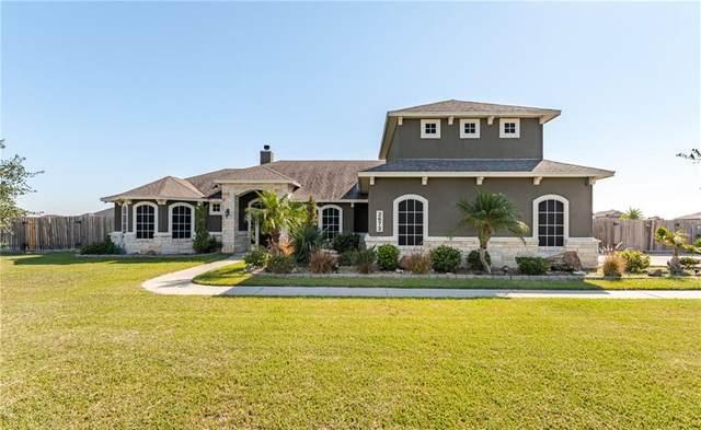 2672 Balchuck, Corpus Christi, TX 78415 (MLS #371722) :: South Coast Real Estate, LLC