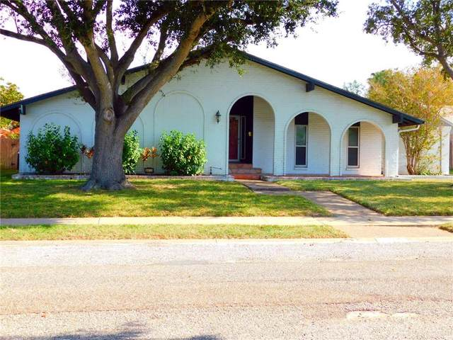 6410 Meadow Circle, Corpus Christi, TX 78413 (MLS #371724) :: RE/MAX Elite | The KB Team