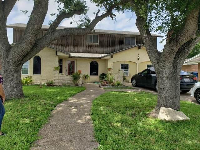 1138 Concho Street, Corpus Christi, TX 78407 (MLS #371747) :: KM Premier Real Estate