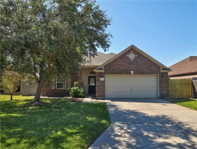 1527 Windy Oaks Drive, Aransas Pass, TX 78336 (MLS #371749) :: South Coast Real Estate, LLC