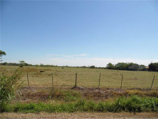 0 Bauer Rd, Robstown, TX 78380 (MLS #371753) :: South Coast Real Estate, LLC