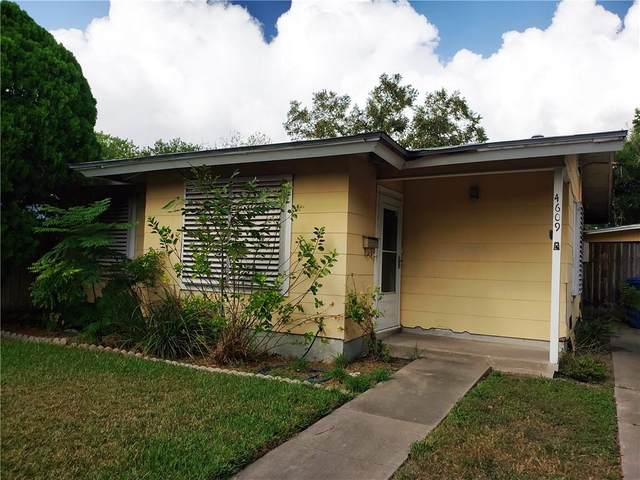4609 Prescott Street, Corpus Christi, TX 78416 (MLS #371780) :: South Coast Real Estate, LLC