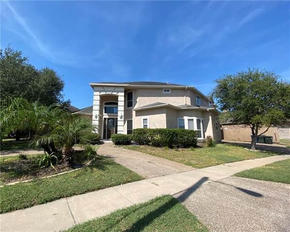 5618 Cory Street, Corpus Christi, TX 78414 (MLS #371786) :: South Coast Real Estate, LLC
