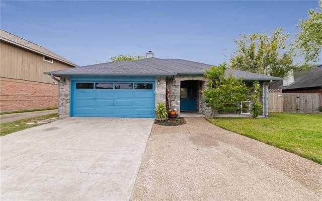 6518 Kodiak Drive, Corpus Christi, TX 78414 (MLS #371802) :: KM Premier Real Estate
