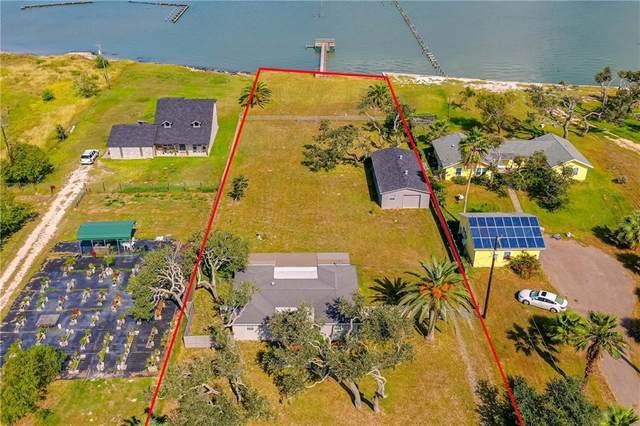 3749 Loop 1781, Rockport, TX 78382 (MLS #371804) :: South Coast Real Estate, LLC
