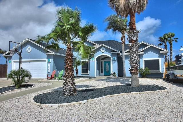 14006 Rudder Court, Corpus Christi, TX 78418 (MLS #371809) :: South Coast Real Estate, LLC