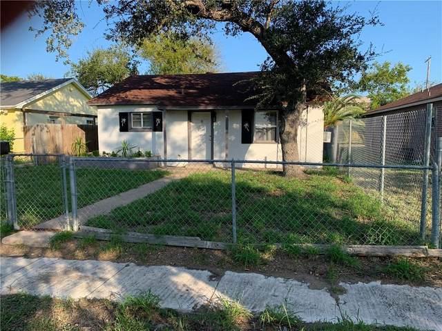 533 S Mccampbell Street S, Aransas Pass, TX 78336 (MLS #371810) :: South Coast Real Estate, LLC