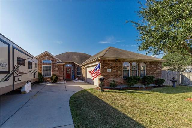 7201 Spanish Wood Drive, Corpus Christi, TX 78414 (MLS #371812) :: RE/MAX Elite Corpus Christi