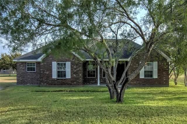 202 Voelkel Avenue, Orange Grove, TX 78372 (MLS #371828) :: KM Premier Real Estate