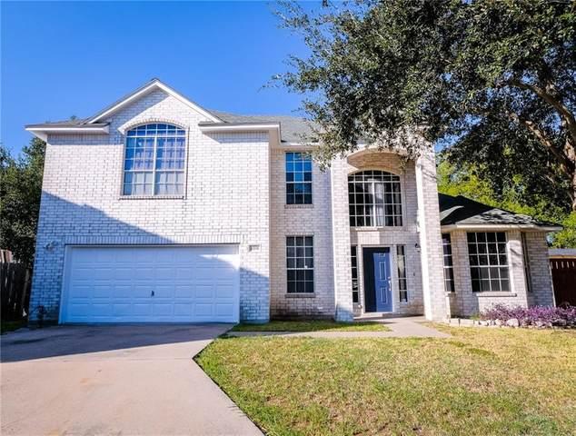 4906 Lake Medina Drive, Corpus Christi, TX 78413 (MLS #371833) :: South Coast Real Estate, LLC