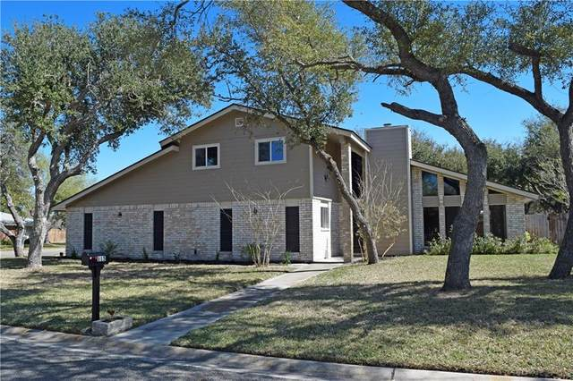115 Wehring, Aransas Pass, TX 78336 (MLS #371834) :: South Coast Real Estate, LLC