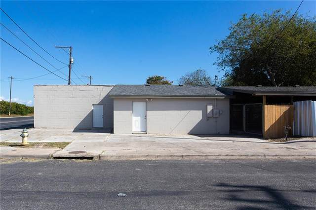 3013 Agnes Street, Corpus Christi, TX 78405 (MLS #371842) :: RE/MAX Elite | The KB Team