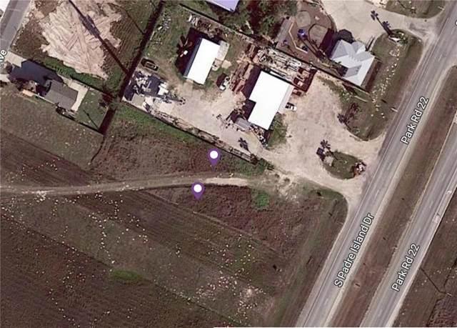 Lots 6A & 7A/17 S Padre Island Drive, Corpus Christi, TX 78418 (MLS #371851) :: RE/MAX Elite Corpus Christi