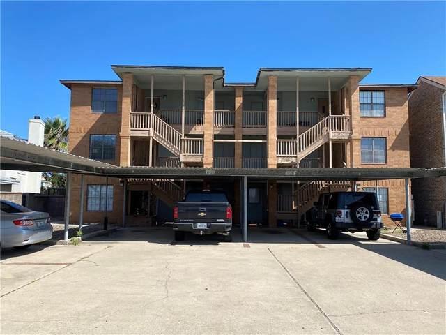 14402 E Cabana Street A, Corpus Christi, TX 78418 (MLS #371859) :: South Coast Real Estate, LLC