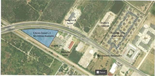 2809 State Hwy 361 Highway, Ingleside, TX 78362 (MLS #371865) :: South Coast Real Estate, LLC