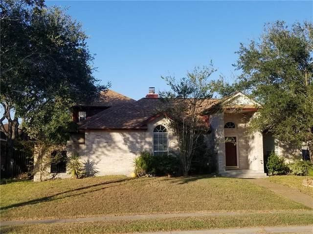 4722 Megal Drive, Corpus Christi, TX 78413 (MLS #371876) :: KM Premier Real Estate