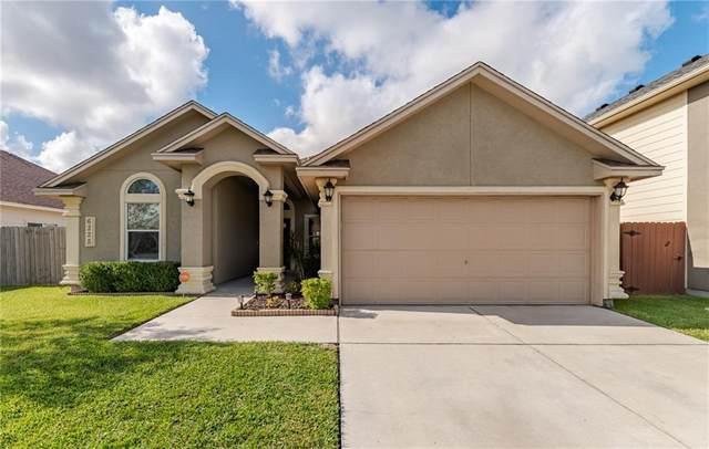 6225 Maximus Drive, Corpus Christi, TX 78414 (MLS #371889) :: South Coast Real Estate, LLC
