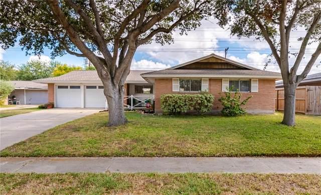 4430 Marie Street, Corpus Christi, TX 78411 (MLS #371891) :: KM Premier Real Estate