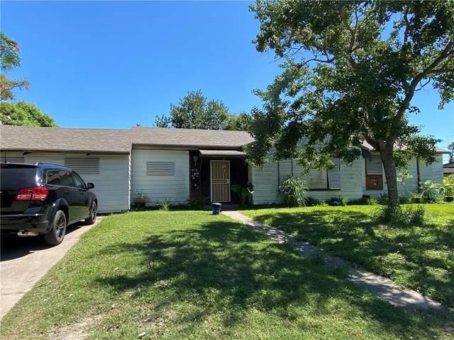 710 W Cornelia, Corpus Christi, TX 78408 (MLS #371893) :: KM Premier Real Estate