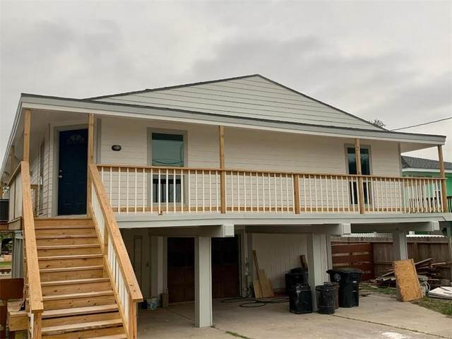 3146 Nassau Drive, Corpus Christi, TX 78418 (MLS #371902) :: South Coast Real Estate, LLC