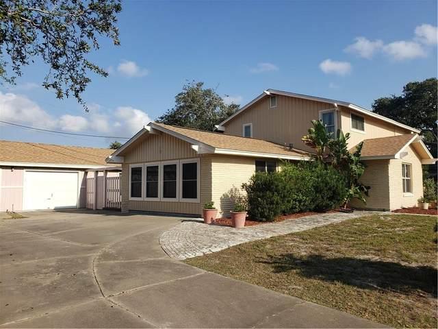 1516 Kenwood Drive, Aransas Pass, TX 78336 (MLS #371909) :: South Coast Real Estate, LLC