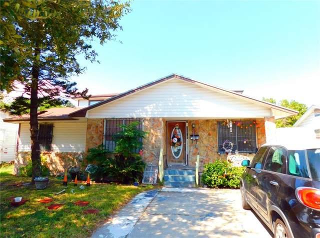 4609 Bluebelle, Corpus Christi, TX 78416 (MLS #371911) :: KM Premier Real Estate