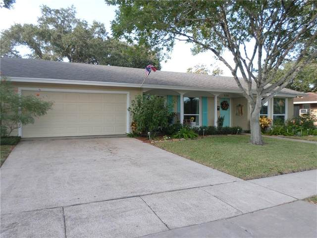 934 Carmel Parkway, Corpus Christi, TX 78411 (MLS #371912) :: RE/MAX Elite Corpus Christi