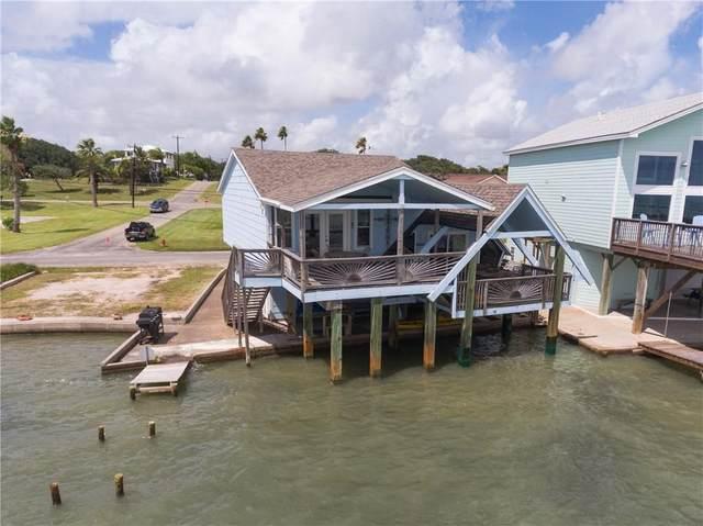 1010 Bayshore Drive, Ingleside On The Bay, TX 78362 (MLS #371915) :: KM Premier Real Estate