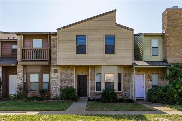 2809 Saint Joseph Street C, Corpus Christi, TX 78418 (MLS #371920) :: South Coast Real Estate, LLC