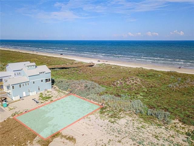 104 Tucked Away Lane, Port Aransas, TX 78373 (MLS #371922) :: KM Premier Real Estate