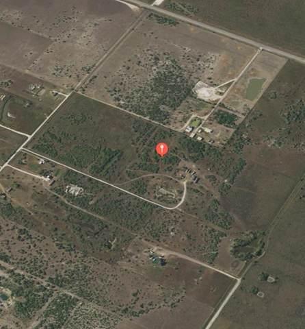 Taft, TX 78390 :: KM Premier Real Estate