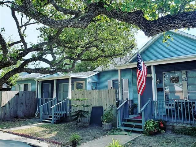 337 W Wilson Avenue, Aransas Pass, TX 78336 (MLS #371940) :: South Coast Real Estate, LLC