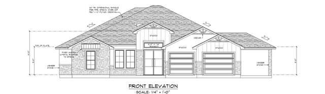 3601 Lake Champagne Court, Corpus Christi, TX 78410 (MLS #371943) :: RE/MAX Elite Corpus Christi