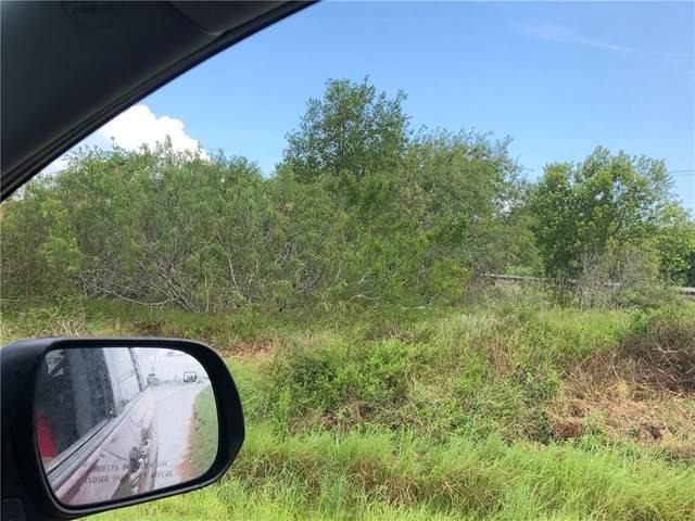 2809 State Hwy 361 Highway, Ingleside, TX 78362 (MLS #371946) :: South Coast Real Estate, LLC