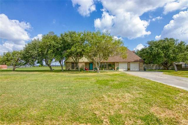 103 Lone Oak Street, Portland, TX 78374 (MLS #371955) :: South Coast Real Estate, LLC