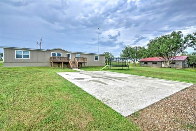 1907 Fm 534, Sandia, TX 78383 (MLS #371969) :: KM Premier Real Estate