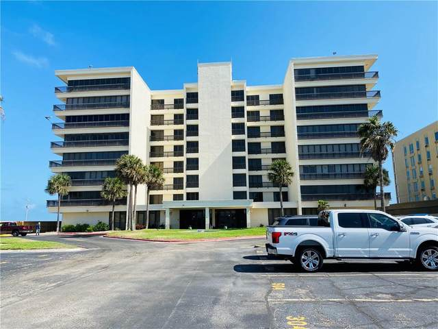 15002 Windward Drive #506, Corpus Christi, TX 78418 (MLS #371976) :: KM Premier Real Estate