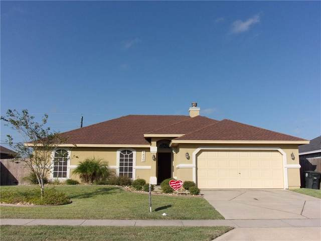 7430 Aborigine Street, Corpus Christi, TX 78414 (MLS #371977) :: South Coast Real Estate, LLC