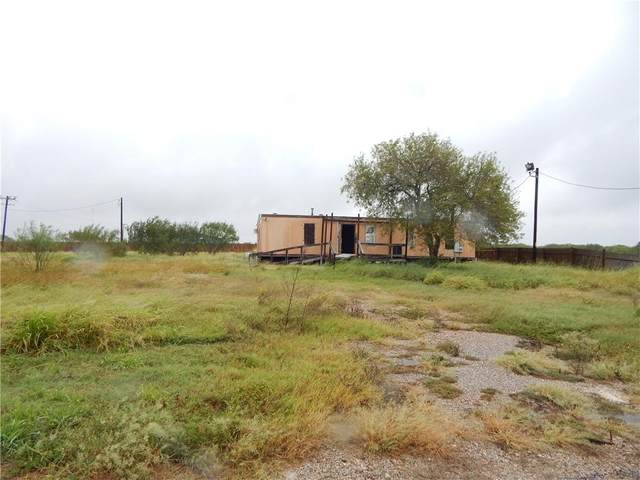 2924 County Road 93, Robstown, TX 78380 (MLS #371990) :: South Coast Real Estate, LLC