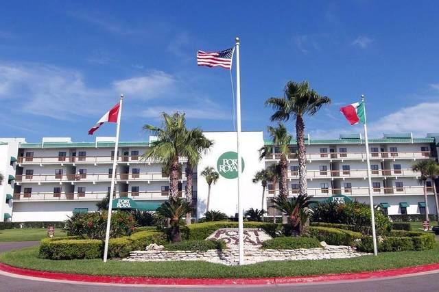 6317 St. Hwy. 361 #3211, Port Aransas, TX 78373 (MLS #372009) :: KM Premier Real Estate