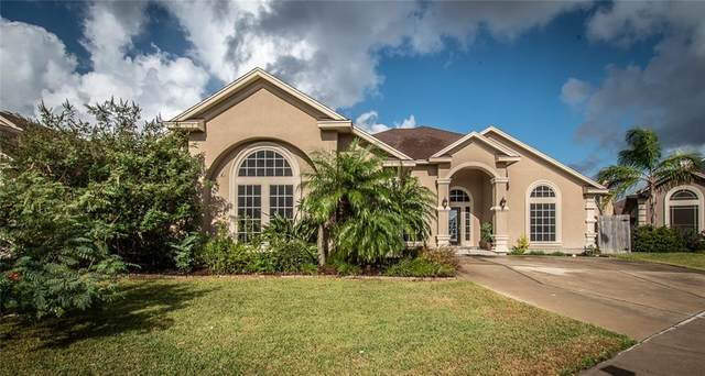 7325 Aryan Court, Corpus Christi, TX 78414 (MLS #372014) :: South Coast Real Estate, LLC