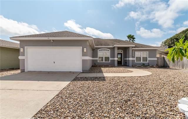 13809 Laffite Drive, Corpus Christi, TX 78418 (MLS #372015) :: South Coast Real Estate, LLC