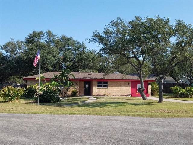 227 Winding Way Street, Rockport, TX 78382 (MLS #372016) :: South Coast Real Estate, LLC