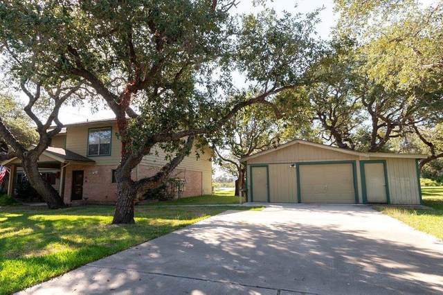 1110 8th Street A, Rockport, TX 78382 (MLS #372025) :: KM Premier Real Estate