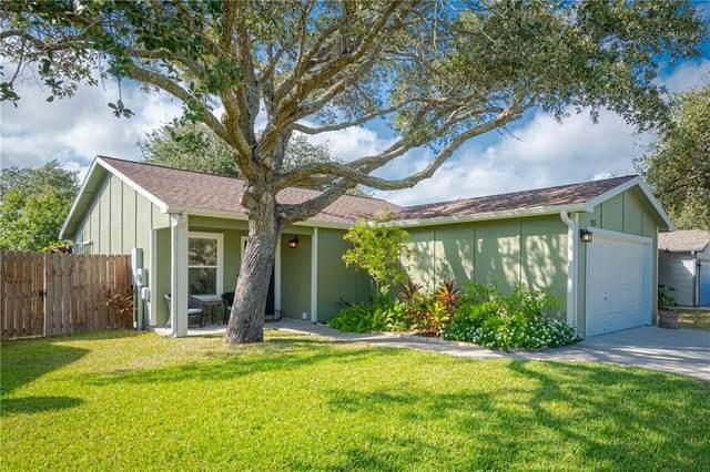115 Sun Harbor Street, Rockport, TX 78382 (MLS #372027) :: South Coast Real Estate, LLC