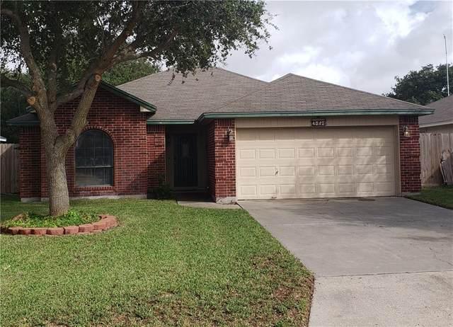2154 Meadow Drive, Ingleside, TX 78362 (MLS #372033) :: KM Premier Real Estate