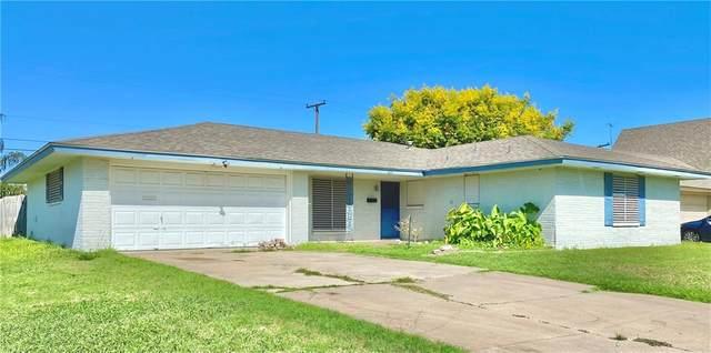 201 Ghent Place, Portland, TX 78374 (MLS #372038) :: KM Premier Real Estate