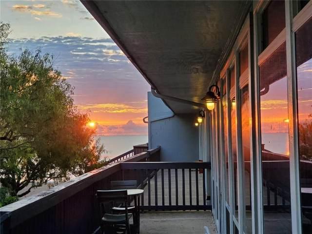 3402 Ocean #13, Corpus Christi, TX 78404 (MLS #372041) :: South Coast Real Estate, LLC